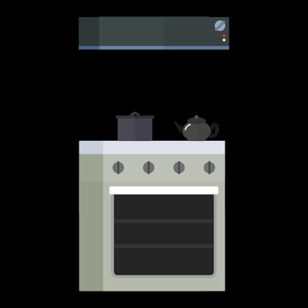 dunstabzugshauben einbau einrichtung deiner k che. Black Bedroom Furniture Sets. Home Design Ideas