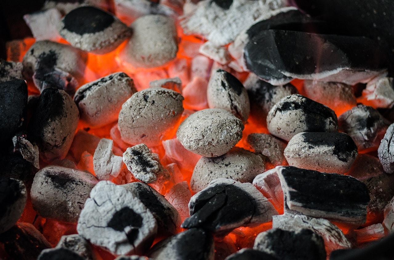 Grillen Spanferkel BBQ