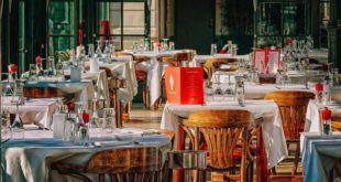 Gastronomie Restaurant