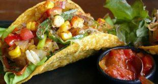 Scharfes Essen - Mexikanisch